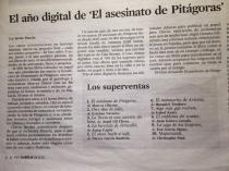 El País. Babelia.