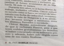 Babelia. El País